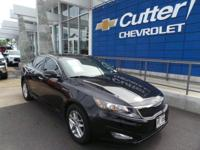 Huge Labor Day Sale Going On Now. 2012 Kia Optima LX
