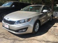 Kia of Las Cruces has a wide selection of exceptional