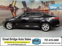 2012 Kia Optima CARS HAVE A 150 POINT INSP, OIL