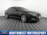 Clean Carfax Sedan With A Backup Camera!  Options: