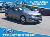 Options:  2012 Kia Optima Sx|Leather. You Can Kiss The