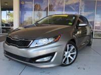 Optima SX, ABS brakes, Compass, Electronic Stability