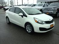 This 2012 Kia Rio EX is proudly offered by Dishman