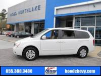 CARFAX 1-Owner. LX trim. EPA 25 MPG Hwy/18 MPG City!