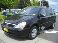 This 2012 Kia Sedona LX is offered to you for sale by