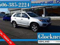CLEAN vehicle history report. New Price! Great