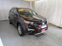 Body Style: SUV Engine: Exterior Color: Dark Cherry