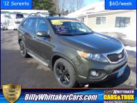 Heres a very nice suv that is excellenat on gas and
