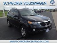You can find this 2012 Kia Sorento EX and many others