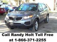2012 Kia Sorento Gainesville FL  near Lake City, Ocala