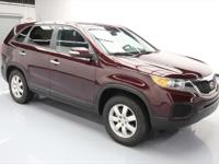 This awesome 2012 Kia Sorento comes loaded with the