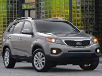2012 KIA Sorento SUV 2WD 4dr V6 LX Our Location is:
