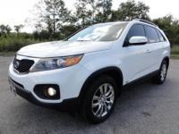 2012 Kia Sorento SUV EX Our Location is: Cadillac of