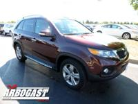 2012 Kia Sorento SUV EX V6 Our Location is: Dave