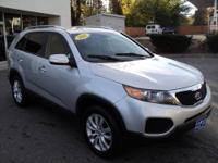 WOW THIS SORENTO IS AMAZING!!!! If you're searching for