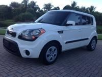Get some SOUL in your life with the 2012 Kia Soul... 1