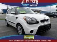Come see this 2012 Kia Soul Base. It has a transmission
