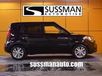 Options:  2012 Kia Soul + (A6)|Looking For A