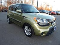 New Price! Moss 2012 Kia Soul PLUS FWD 6-Speed
