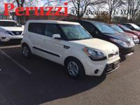 Dune 2012 Kia Soul FWD 6-Speed Automatic 1.6L I4