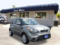Exterior Color: light gray, Body: Wagon, Engine: 2.0L