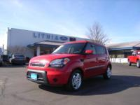2012 Kia Soul This 2012 Kia Soul is like new. Fuel Tank