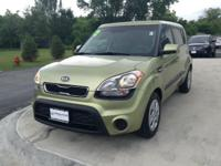 2012 Kia Soul Station Wagon Our Location is: Brilliance