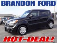 2012 KIA SOUL WAGON 4 DOOR Our Location is: Friendlykia