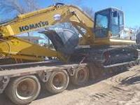 2012 Komatsu HB215LC-1 2012 Komatsu HB215LC-1 Hybrid