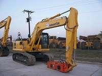 2012 Komatsu PC160LC-8 2012 Komatsu PC160LC-8 Engine