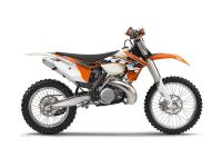2012 KTM 250 XC Black Friday Only Pricing! Motorcycles