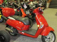 2012 Kymco Like 50 2T WAS $2099 NOW ONLY1699 !!!!!!!!