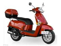 Scooters Under 250cc 2129 PSN . With a large color