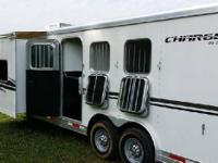 Trailer is being sold for us by Altmeyers Kittanning