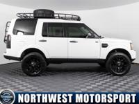 Clean Carfax 4x4 SUV with Fuel Wheels!  Options: