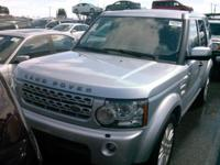 LR4 HSE, 4D Sport Utility, 5.0L V8, 6-Speed ZF