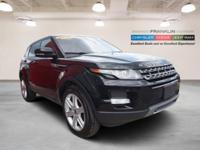 New Price! Clean CARFAX. 2012 Land Rover Range Rover