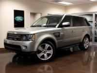 You are viewing a 2012 Land Rover Range Rover Sport HSE