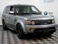 This outstanding example of a 2012 Land Rover Range