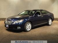 Body Style: Sedan Engine: 6 Cyl. Exterior Color: Blue