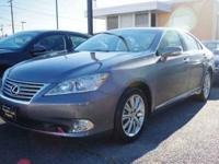 2012 Lexus ES 350 Sedan For Sale.Features:Keyless
