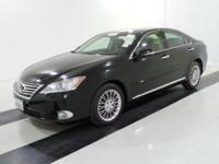 2012 Lexus ES 350 Sedan Base (A6) Our Location is:
