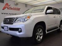 This 2012 Lexus GX 460 4WD 4dr just arrived at Atlantic