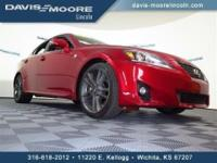 F-SPORT PACKAGE! 1-owner! Only 27k miles! This sport