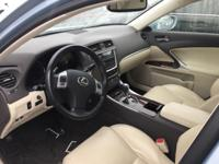 COMPLETELY INSPECTED AND RECONDITIONED, LOCAL TRADE, IS