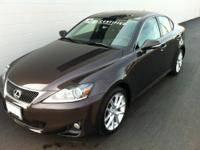 2012 Lexus IS 250 Sedan 4DR SPT SDN AWD AT Our Location