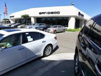 NAVIGATION PACKAGE! Lexus Certified, 3YR/ 100,000