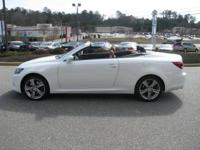 Exterior Color: white, Body: Convertible, Engine: V6