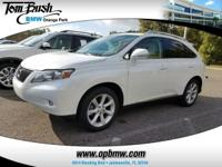 Check out this gently-used 2012 Lexus RX 350 we