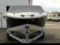 2012 Sea Doo Challenger 210 SE. ... Like new ... Low